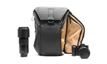 Leica, Peak Design launch limited edition Leica Backpack Capsule