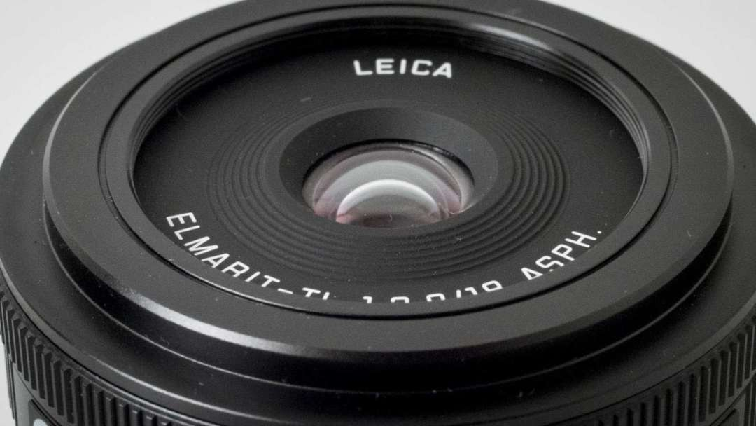Leica Elmarit TL 2.8 ASPH Review