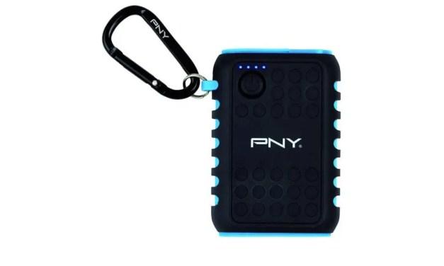 PNY releases range of GoPro Hero6 Black accessories