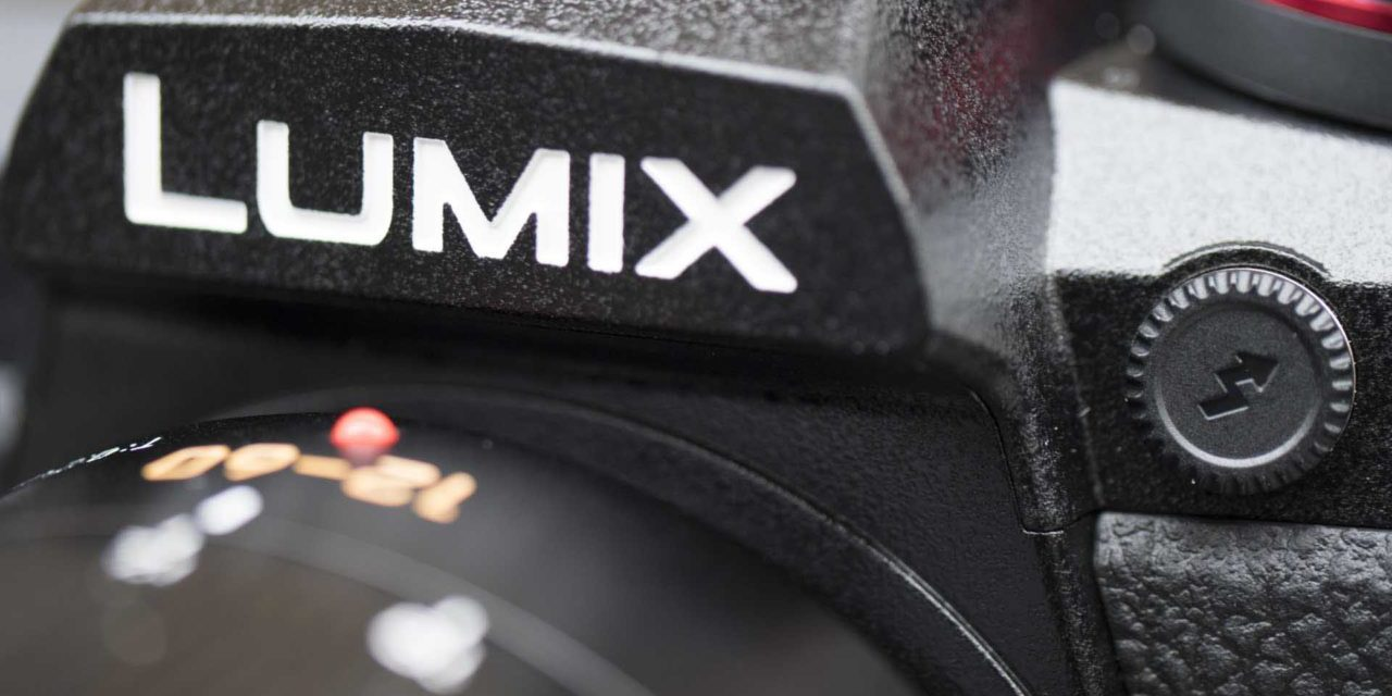 Panasonic to give away a G9 in Instagram competition