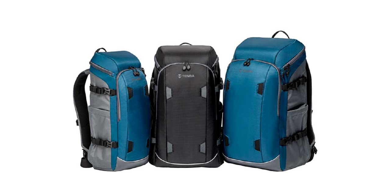 Tenba releases Solstice range of backpacks