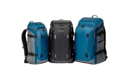 Tenba releases Solstice range of backpacks