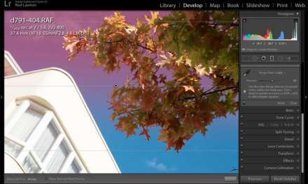 Adobe planning significant Lightroom Classic update