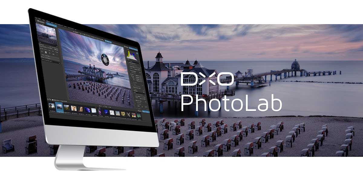 DxO launches PhotoLab 1.1, now compatible with Lightroom Classic