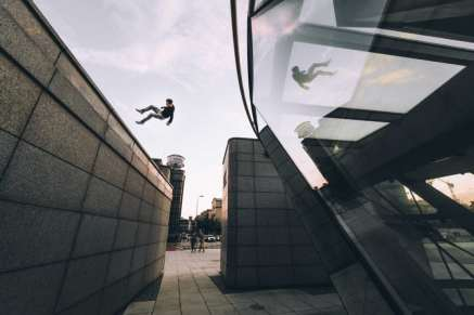 Gallery: shooting distorted perspectives with the Nikon D850