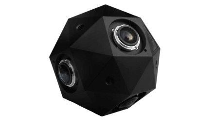 Sphericam to refund Kickstarter backers of its pro camera