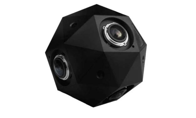 Sphericam to refund Kickstarter backers of its pro camera