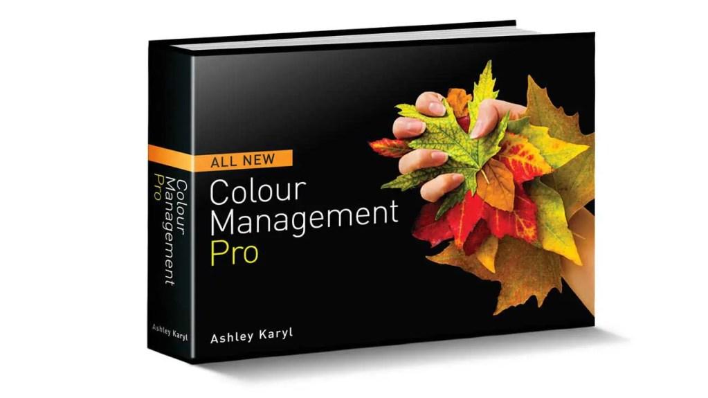 introduction to colour management