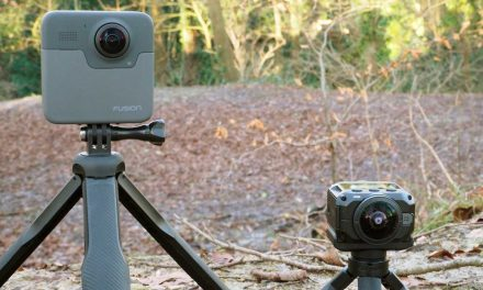 GoPro Fusion vs Garmin VIRB 360: which 360 camera should you choose?