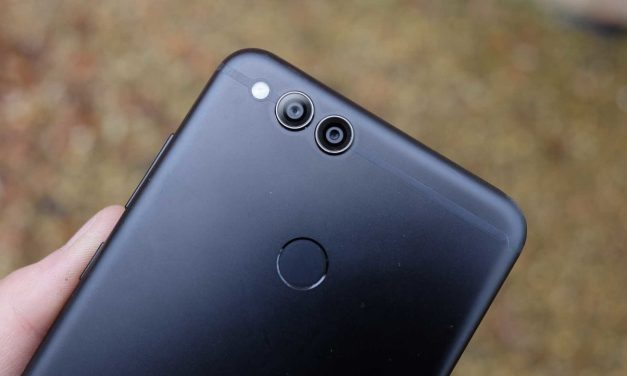 Honor 7X Camera Review