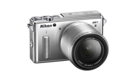 Nikon 1 AW1 now marked as discontinued