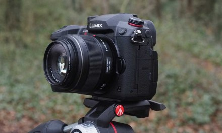 Panasonic GH5S: specs, price, release date confirmed