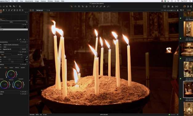 Phase One releases Capture One 11.1