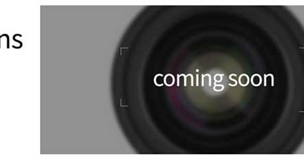 Samyang teases new lens, possibly 135mm FE