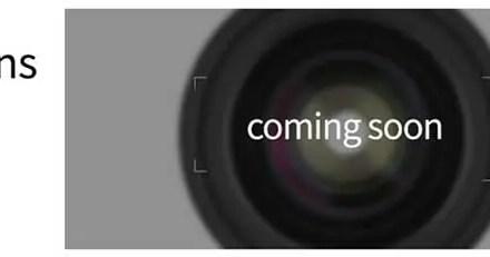 Samyang teases new lens, possibly 135mm FE