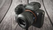 Sony solves A7 III, A7R III firmware 2.0 issue
