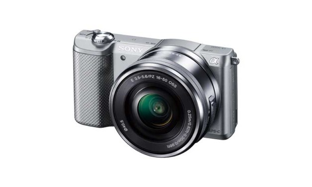 Sony A5000 discontinued