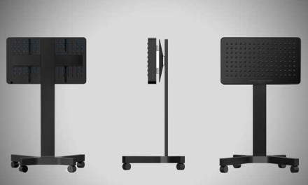 Insta360 shows off light field camera prototype