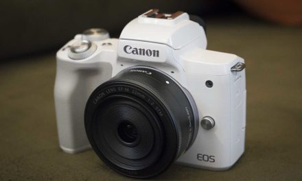 Canon EOS M50 gets price drop, is Japan's best-selling interchangeable lens camera