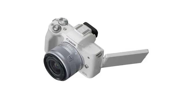 Canon EOS M50 Price & Release Date