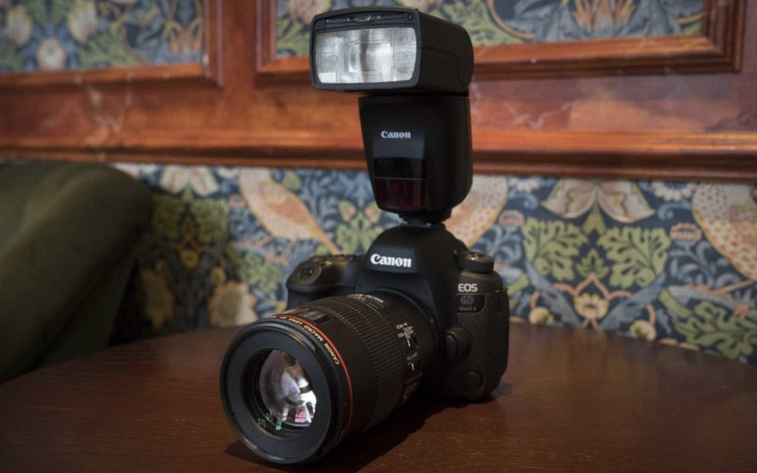 Best flashgun for your camera in 2019