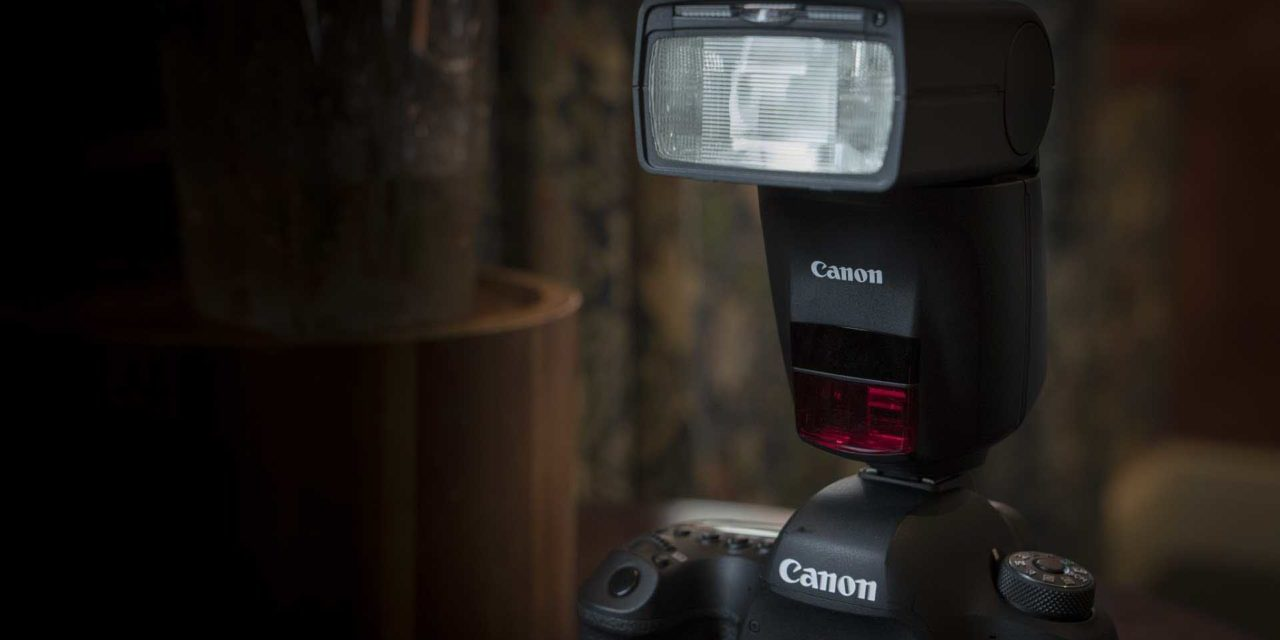 Canon Speedlite 470EX-AI Hands-on Review