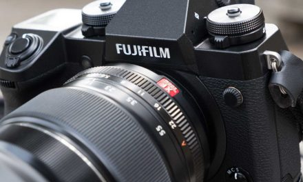Fujifilm releases new firmware for X-H1, X-E3, X100F