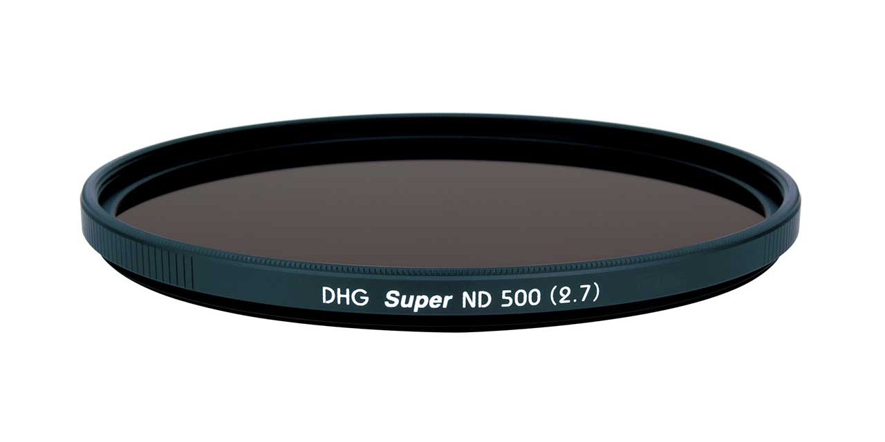 Marumi launches new Super ND filters
