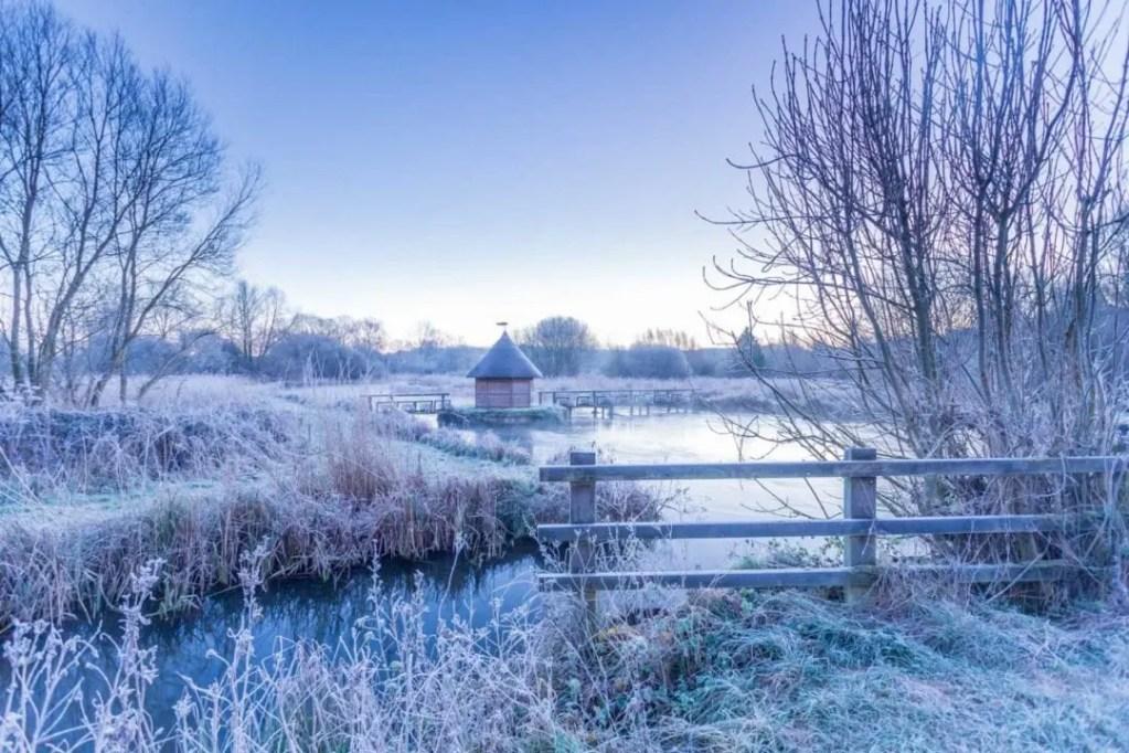 Landscape Photographer, Matt Pinner favourite image January 2018