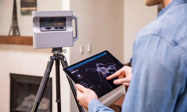 Matterport launches Pro2 Lite budget 3D camera