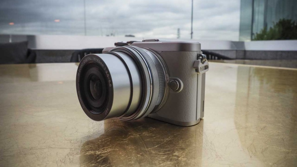 Olympus EPL9 review