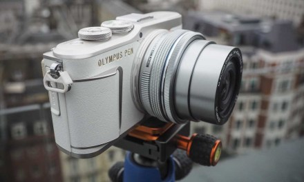 Olympus E-PL9 announced with vlogger appeal