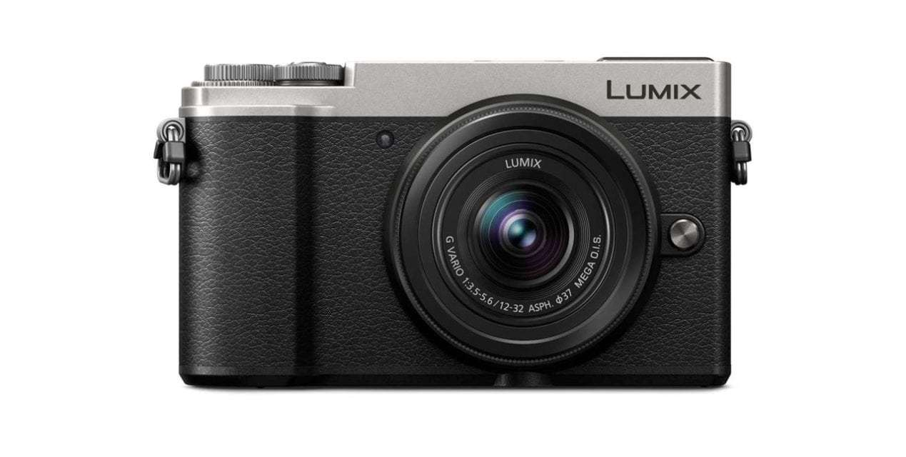 Panasonic GX9: price, specs, release date confirmed