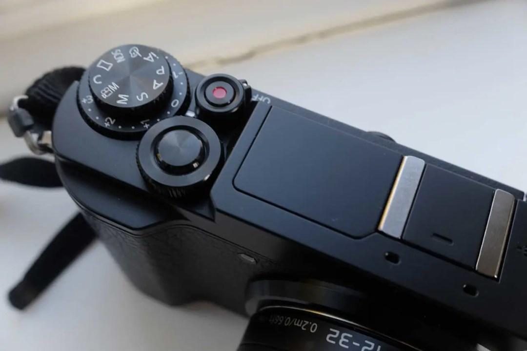 Panasonic Lumix GX9 Review
