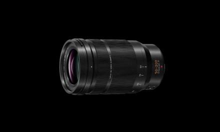 Panasonic launches LEICA DG VARIO-ELMARIT 50-200mm F2.8-4.0 ASPH lens