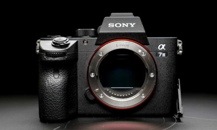 Sony posts record camera sales at The Photography Show 2018