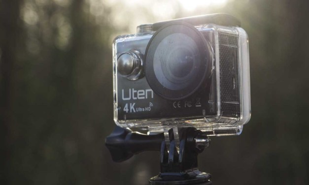 Uten 4K Ultra HD Review