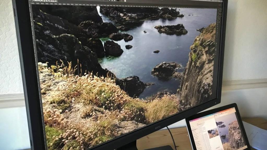 BenQ SW320 Review