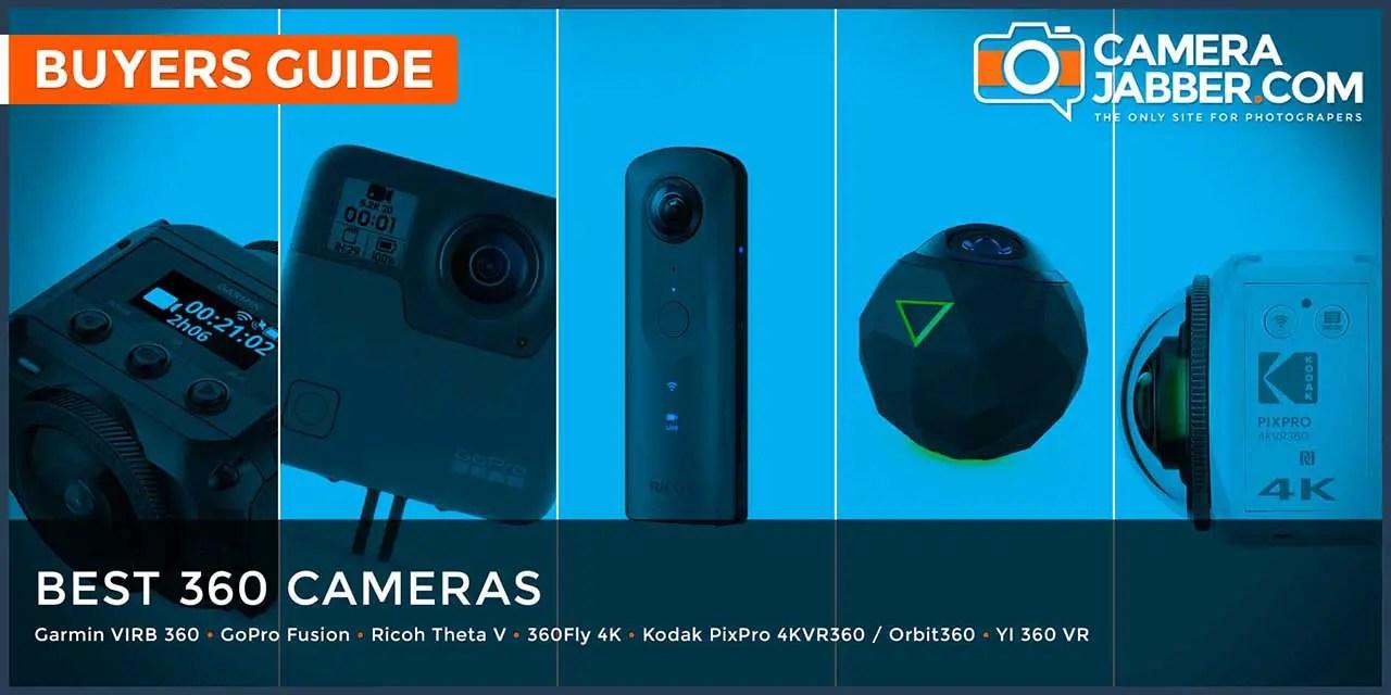 Best 360 cameras in 2019