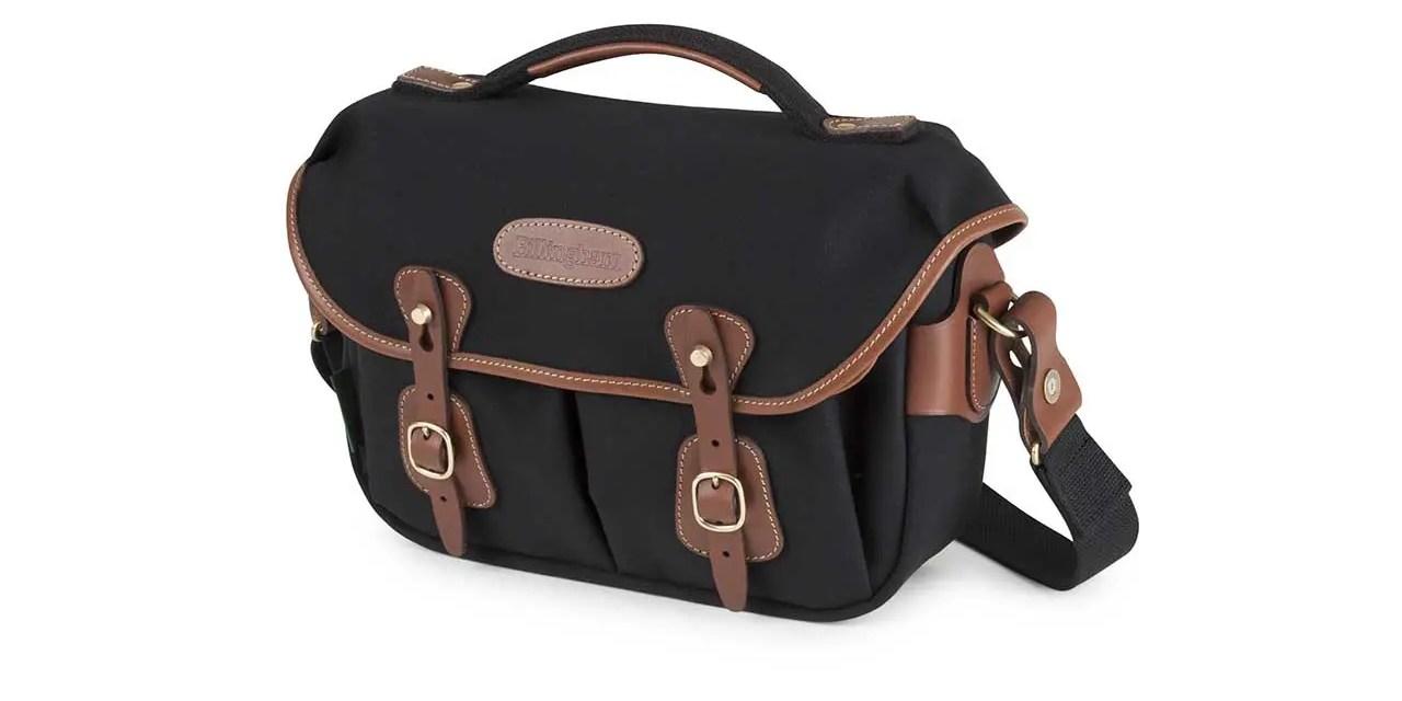 Billingham launches Hadley Small Pro camera bag