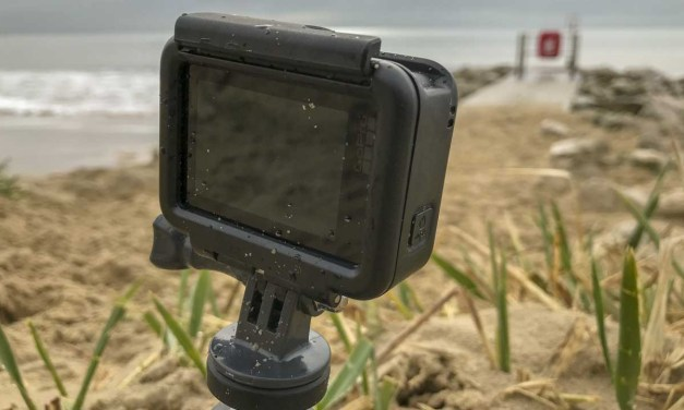 How to use Exposure Lock on the GoPro Hero