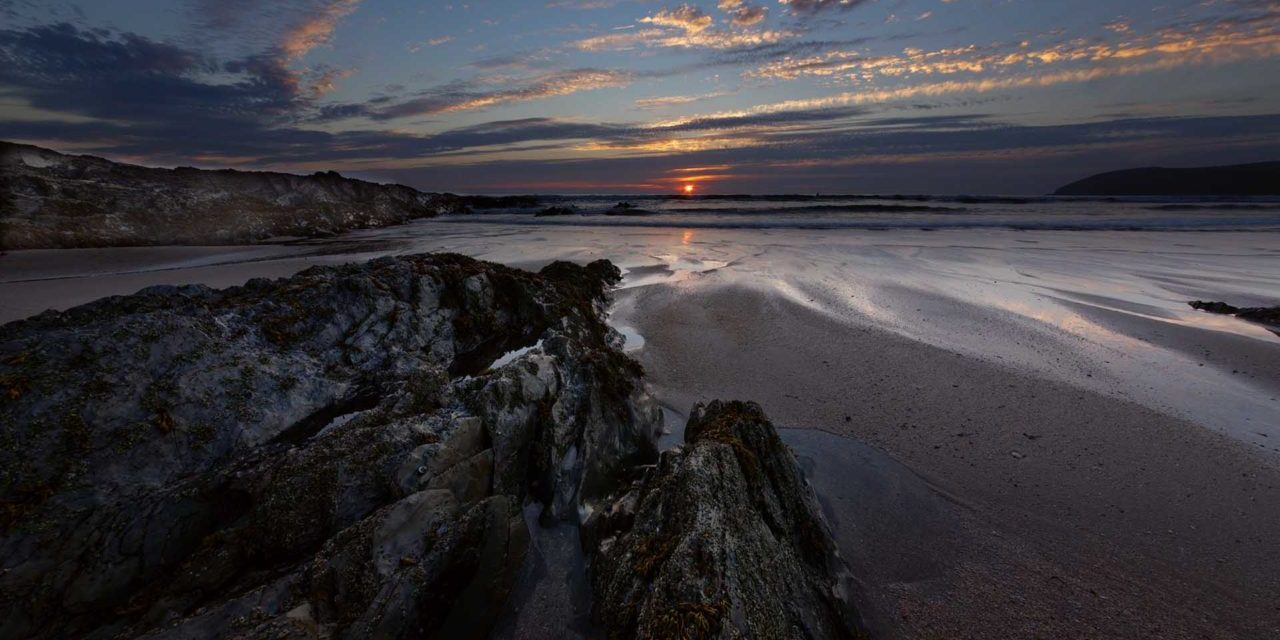 How to photograph a sunset (and the gear you need to do it)