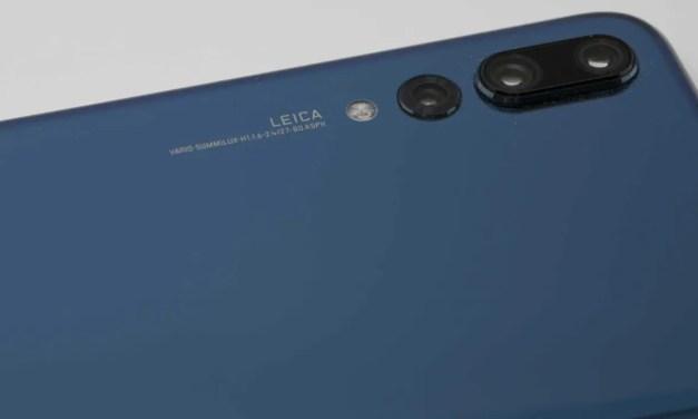 DxOMark calls Huawei P20 Pro camera a 'game changer'