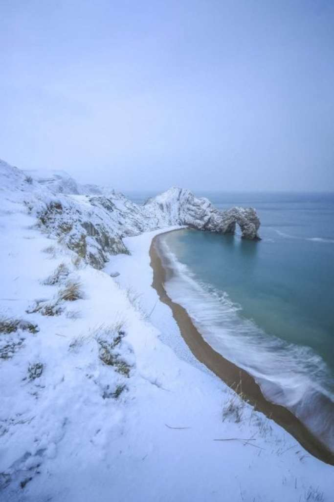 Matt Pinner's Favourite Image from March 2018