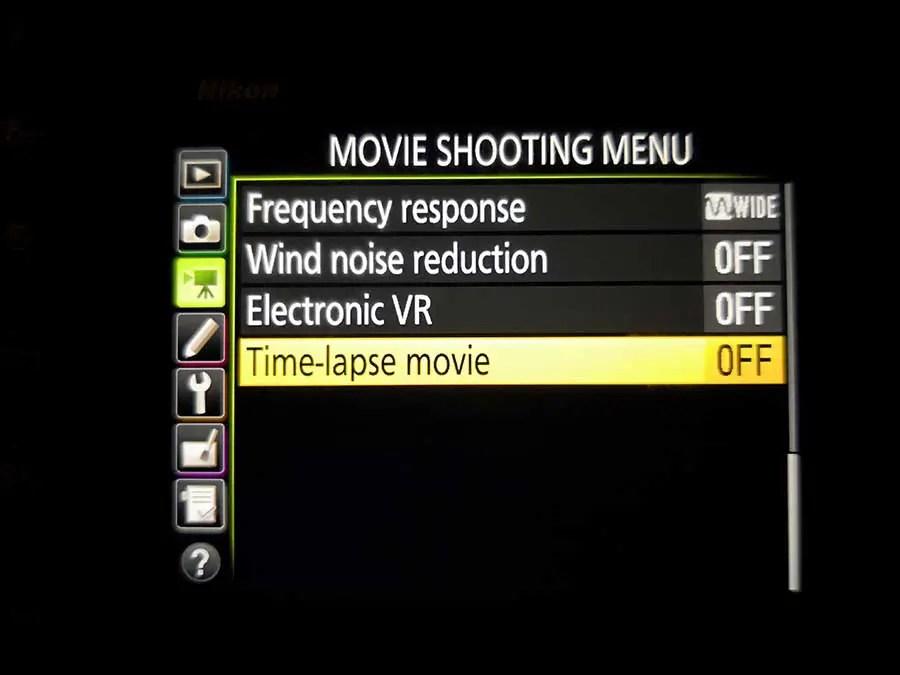 set up movie