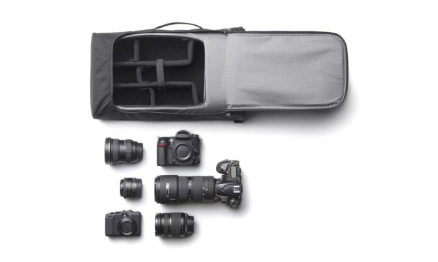 Mission Workshop launches Capsule camera case insert for its bags