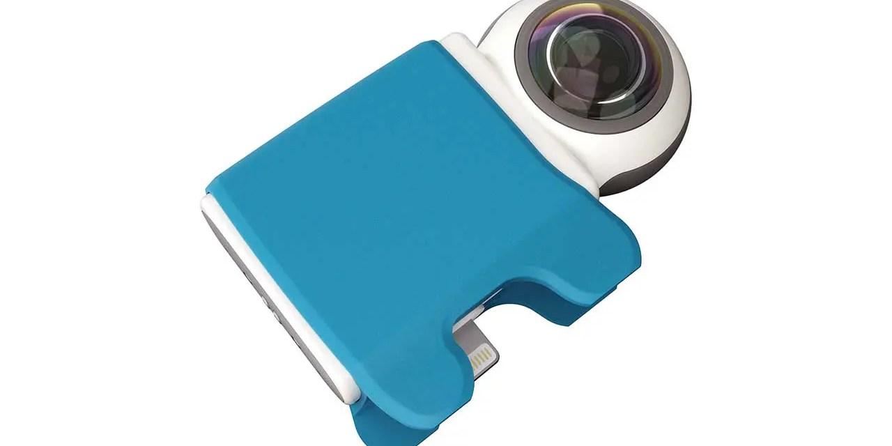 360 camera maker Giroptic closes down