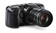 Blackmagic 4K Pocket Cinema camera to be released in September