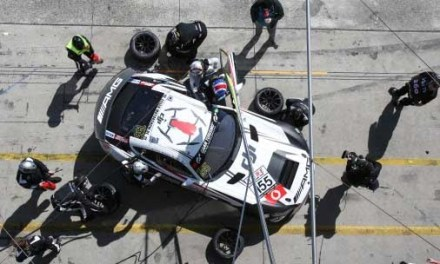 DJI to sponsor Mercedes-AMG racing car