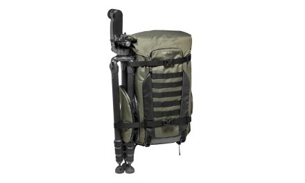 Gitzo launches Adventury Backpack range